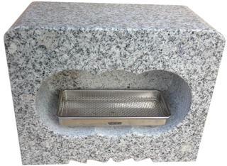 角型香炉G603