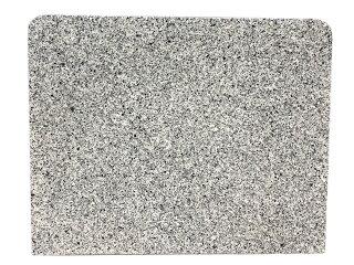 【特大サイズ】墓石用角型香炉白御影石(G614)サイズ約幅36.5×奥行15.5×高さ30.5cmお墓のリフォーム!【送料無料】【※空気穴なし】