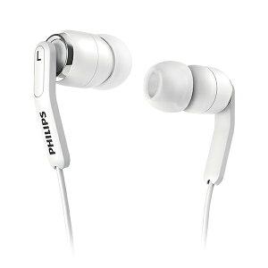 カナル型 イヤホン イヤフォン PHILIPS(フィリップス) SHE9720WT (ホワイト) 【原音に忠実な高音質インイヤー型ヘッドホン】
