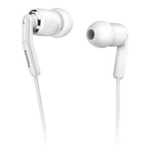 人気イヤホンSHE9700のホワイト仕様、iPodなどにも使える!楽天イヤホンランキング1位入賞の常...