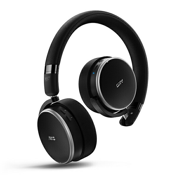 ワイヤレス&ノイズキャンセリングヘッドフォン「N60NC WIRELESS」