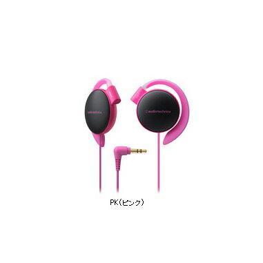 audio-technica オーディオテクニカ ATH-EQ500 PK(ピンク) イヤホン イヤフォン 【1年保証】