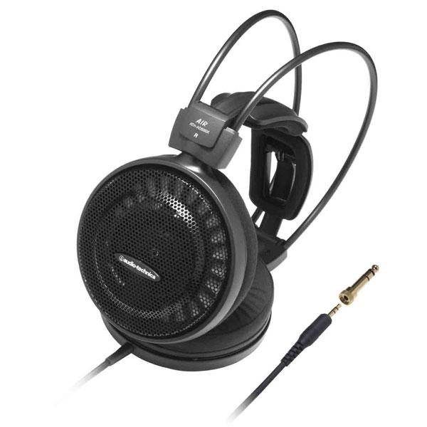 オーディオ, ヘッドホン・イヤホン audio-technica ATH-AD500X 1