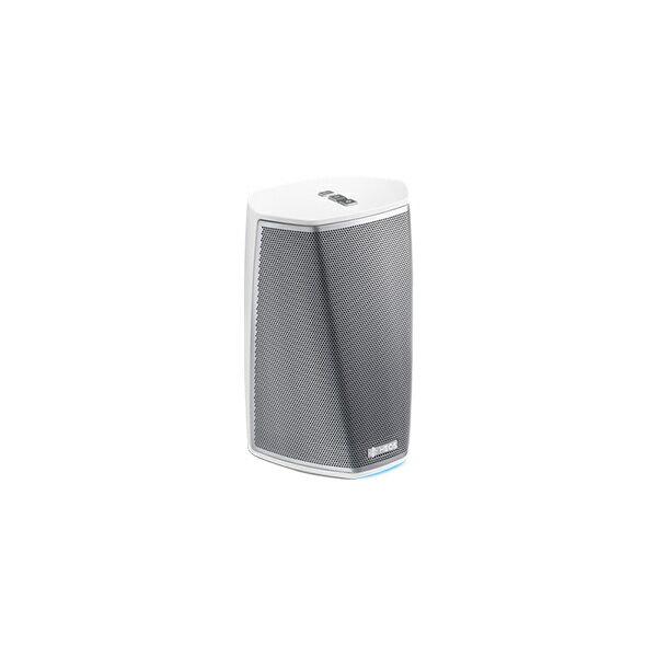 防水 Bluetooth ワイヤレス スピーカー DENON デノン HEOS 1 ホワイト   ハイレゾ対応 高音質