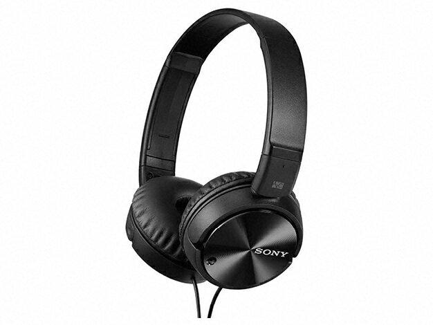オーディオ, ヘッドホン・イヤホン 2 SONY MDR-ZX110NC 1