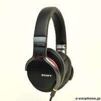 SONY(ソニー)MDR-1AB(ブラック)ハイレゾ対応ヘッドホン(ヘッドフォン)【送料無料】