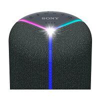 【お取り寄せ】 スマートスピーカー SONY ソニー SRS-XB402G BC Bluetooth ワイヤレススピーカー 【送料無料】 Googleアシスタント対応 AIスピーカー ギフト プレゼント 【1年保証】