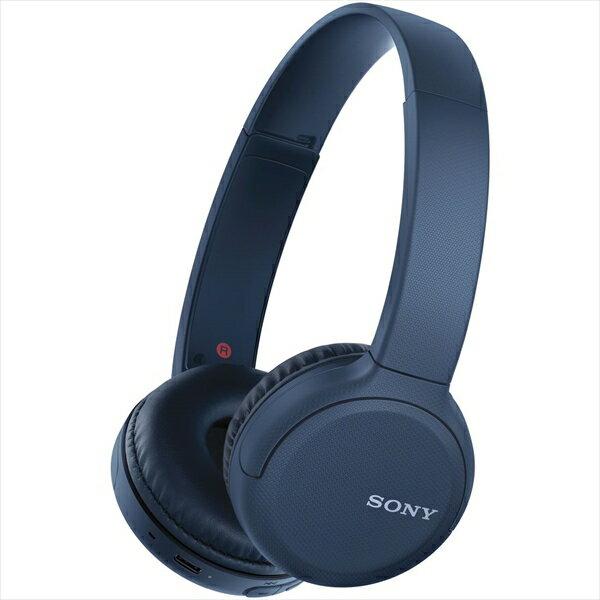 オーディオ, ヘッドホン・イヤホン SONY Bluetooth WH-CH510 LZ 1