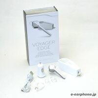 【ご予約受付中】PlantronicsVoyagerEdgeWhiteホワイト【Bluetoothワイヤレスヘッドセット】【送料無料】ワイヤレスイヤホン(イヤフォン)【6月27日発売予定】