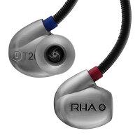 RHAT20高音質イヤホン/カナル型イヤホン(イヤフォン)【国内正規品3年保証】【送料無料】