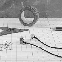 【ご予約受付中】RHAS500エントリーモデル/カナル型イヤホン(イヤフォン)【送料無料】英国新鋭メーカーの高品質イヤホン