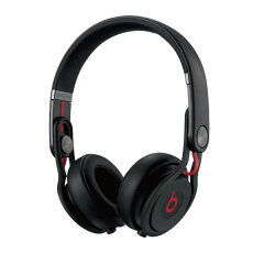 beats by dr.dre beats mixr Black(BT-ON-MIXR-BLK)【送料無料】