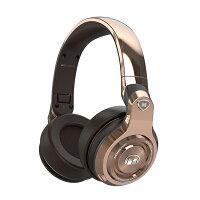 MONSTERCABLE(モンスターケーブル)ELEMENTSワイヤレスオーバーイヤーローズゴールド【MHELMTOERGLDBT】【送料無料】Bluetoothワイヤレスヘッドホン(ヘッドフォン)