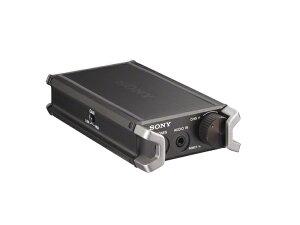 ヘッドホンアンプ【ご予約受付中】SONY PHA-1【送料無料】 iPod/iPhoneデジタル対応ポータブル...