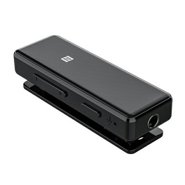 FiiOフィーオμBTRBlack【FIO-MBTR-B】【送料無料】Bluetoothアンプポータブルヘッドホンアンプ【1年保証】