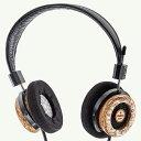 【数量限定】 GRADO The Hemp Headphone グラド ヘッドホン 有線 開放型 【送料無料】