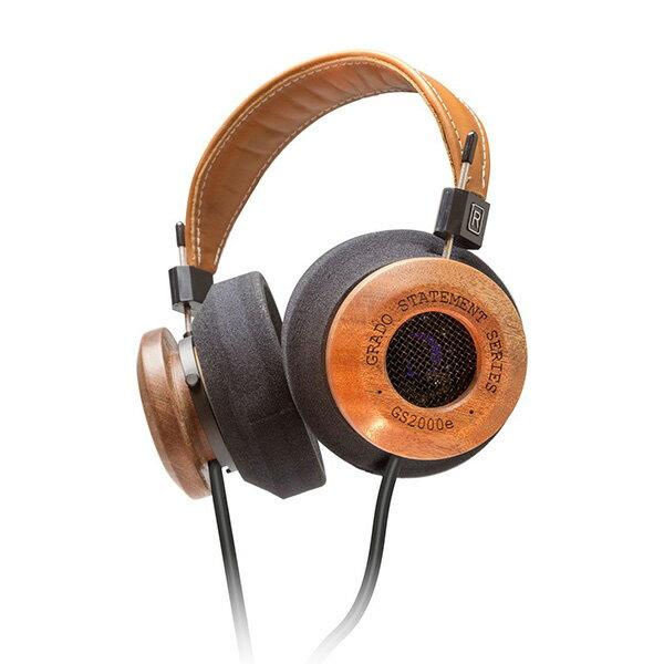 ヘッドフォン「GS2000e」