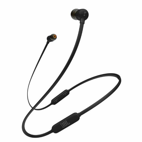 オーディオ, ヘッドホン・イヤホン  Bluetooth JBL T110BT JBLT110BTBLKJN 1