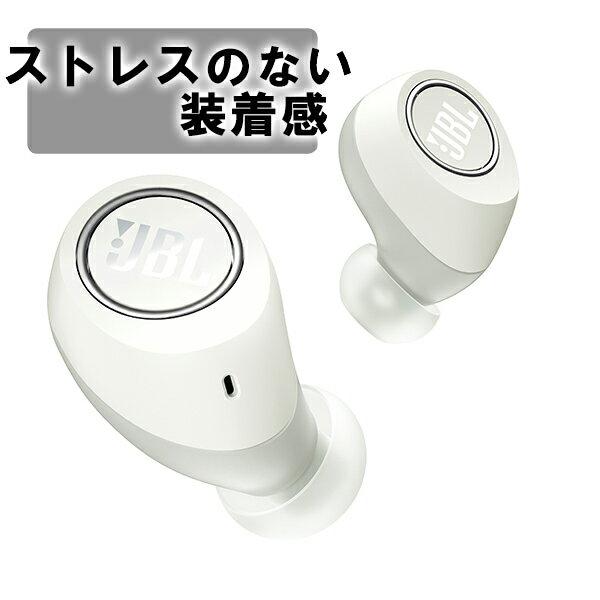 オーディオ, ヘッドホン・イヤホン Bluetooth JBL FREE X JBLFREEXWHTBT 1