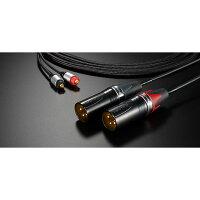 PioneerパイオニアJCA-XLR30M【SE-MASTER1専用高音質バランスケーブル/ヘッドホン用ケーブル】【送料無料】