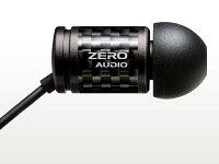 ZEROAUDIO(ゼロオーディオ)CARBOBASSO(ZH-DX210-CB)【送料無料】カナル型イヤホン(イヤフォン)イヤホンヘッドホンヘッドホンアンプかわいいおしゃれiPhoneワイヤレスBluetooth高音質おすすめ女子プレゼント