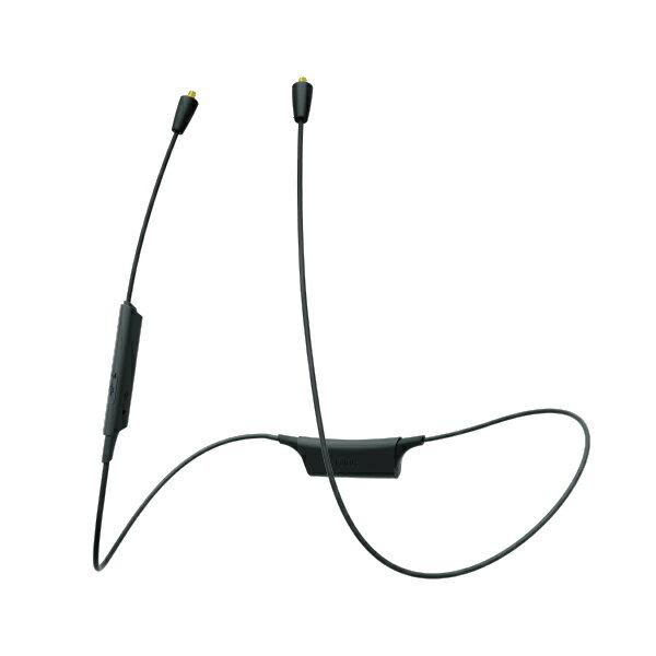 radius ラディウス 高音質Bluetoothリケーブル MMCXコネクタケーブル