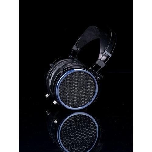 オーディオ, ヘッドホン・イヤホン  Mr.Speakers ETHER Flow 1.1 Headphone with VIVO Cable(6.3mm, 1.8m)MRS-EF001-1 () 2