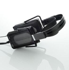 新規設計のエンクロージャーを搭載した新世代Λ(ラムダ)の誕生!【ご予約受付中】STAX SR-L50...