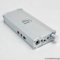 iFI-AudiomicroiDSD高出力ポータブルヘッドホンアンプ【送料無料】