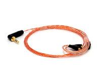 ZEPHONE(ゼフォン)EL-14(OrangeOwl)forSHURE(シュア)【送料無料】SE535SE425SE315SE215、UltimateEarsUE900用イヤホンリケーブルイヤホンヘッドホンヘッドホンアンプかわいいおしゃれiPhoneワイヤレスBluetooth高音質おすすめ女子プレゼント