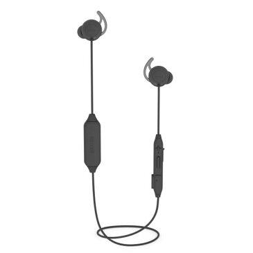 maxell 寝ごこちホン ブラック【MXH-BTC14BK】 Bluetooth ワイヤレス イヤホン 寝ホン カナル型 【送料無料】