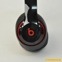 BeatsbyDr.Dre(ビーツ)Studioオーバーイヤーヘッドフォン-ブラック【国内正規流通品】【送料無料】iPhone対応リモコン付き有線タイプヘッドホン(ヘッドフォン)MONSTERからbeatsブランドへ