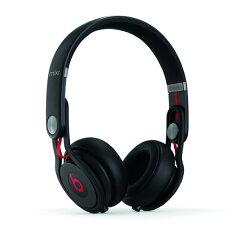 DAVIDGUETTA監修DJヘッドホン!【ポイント10倍!】Beats by Dr.Dre(ビーツ) Mixr BLACK(BT ON M...