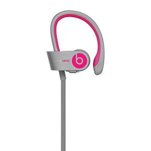 耐水・耐汗設計【新製品】Beats by Dr.Dre(ビーツ) Powerbeats2 Wireless Pink Gray(ピンク/グ...