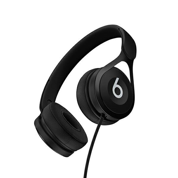 Beats by Dr.Dre(ビーツ) Beats EP BLK(ブラック) オーバーイヤーヘッドフォン【国内正規流通品】【送料無料】MONSTERからbeatsブランドへ コンパクトなbeatsのNEWエントリーモデルヘッドホン