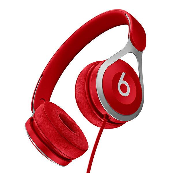 Beats by Dr.Dre(ビーツ) Beats EP RED(レッド) オーバーイヤーヘッドフォン【国内正規流通品】【送料無料】MONSTERからbeatsブランドへ コンパクトなbeatsのNEWエントリーモデルヘッドホン