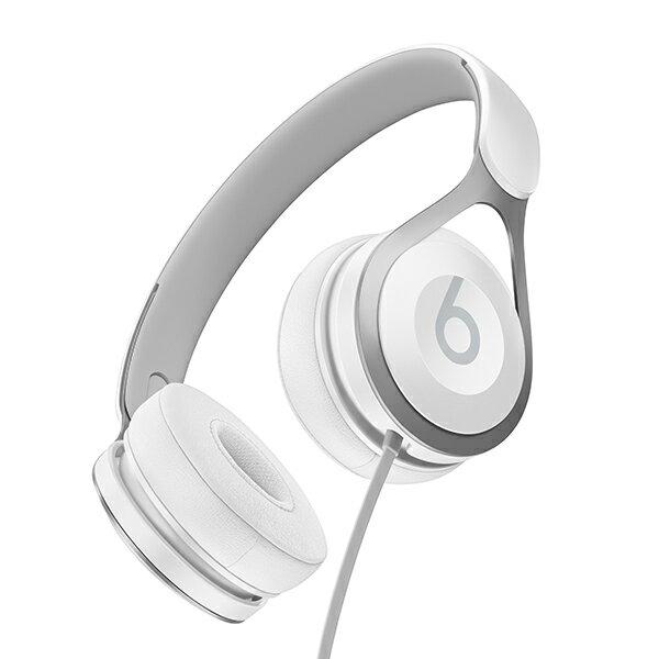 Beats by Dr.Dre(ビーツ) Beats EP WHT(ホワイト) オーバーイヤーヘッドフォン【国内正規流通品】【送料無料】MONSTERからbeatsブランドへ コンパクトなbeatsのNEWエントリーモデルヘッドホン