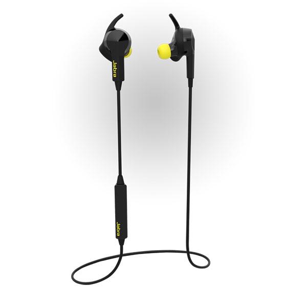 Jabra Sport Pulse Wireless スポーツタイプイヤホン/Bluetoothイヤホン/防水イヤホン/ワイヤレスイヤホン【送料無料】 心拍数モニター搭載!!スポーツに最適なBluetooth ワイヤレス イヤホン