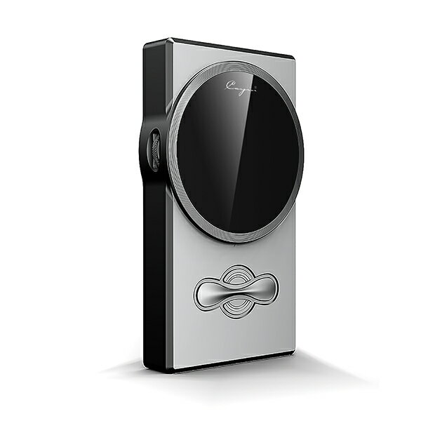 ハイレゾ対応オーディオプレイヤー「N6」