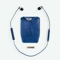 SUDIO(スーディオ)VASABlaBlue【SD-0016】Bluetoothイヤホン(イヤフォン)北欧生まれのおしゃれなカナル型イヤホン【送料無料】