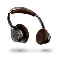 【Bluetoothヘッドホン(ヘッドフォン)】PlantronicsBackBeatSENSEBlack(ブラック)【送料無料】