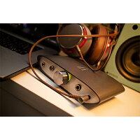 【ご予約受付中】iFI-AudioアイファイオーディオZENDACバランス出力対応据え置き家庭用アンプ【送料無料】【1年保証】【10月28日発売予定】