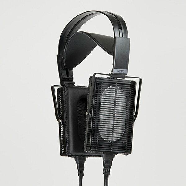 オーディオ, ヘッドホン・イヤホン STAX SR-L500MK2 1