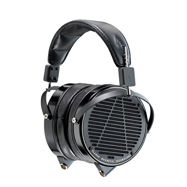オーディオ, ヘッドホン・イヤホン  AUDEZE LCD-X Lambskin Leather(black) with Travel CaseLCD-X-BR-TC 1