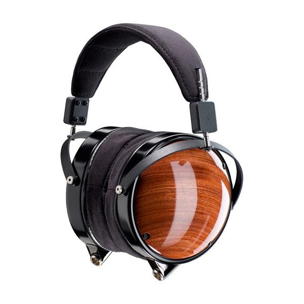 オーディオ, ヘッドホン・イヤホン  AUDEZE LCD-XC, BR, BB, LF, TC bubinga, leather-free 1