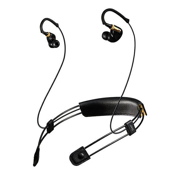 オーディオ, ヘッドホン・イヤホン Bluetooth JVC XE-M10BT-B 1