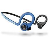 【新製品】Plantronics BackBeat Fit New ブルー【送料無料】スポーツ向けBluetoothイヤホン(イヤフォン)