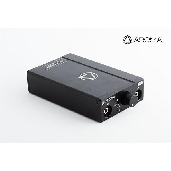 アンプ, ヘッドホンアンプ () AROMA A10 1