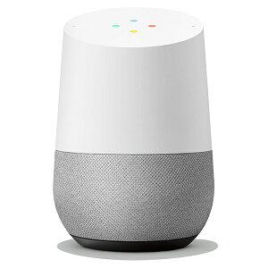 Google Homeの写真