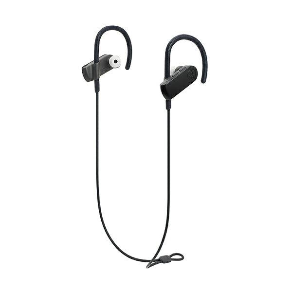 オーディオ, ヘッドホン・イヤホン  Bluetooth audio-technica ATH-SPORT50BT-BK 1